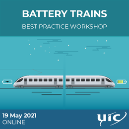 2021-05-19 19:00:00: Battery trains